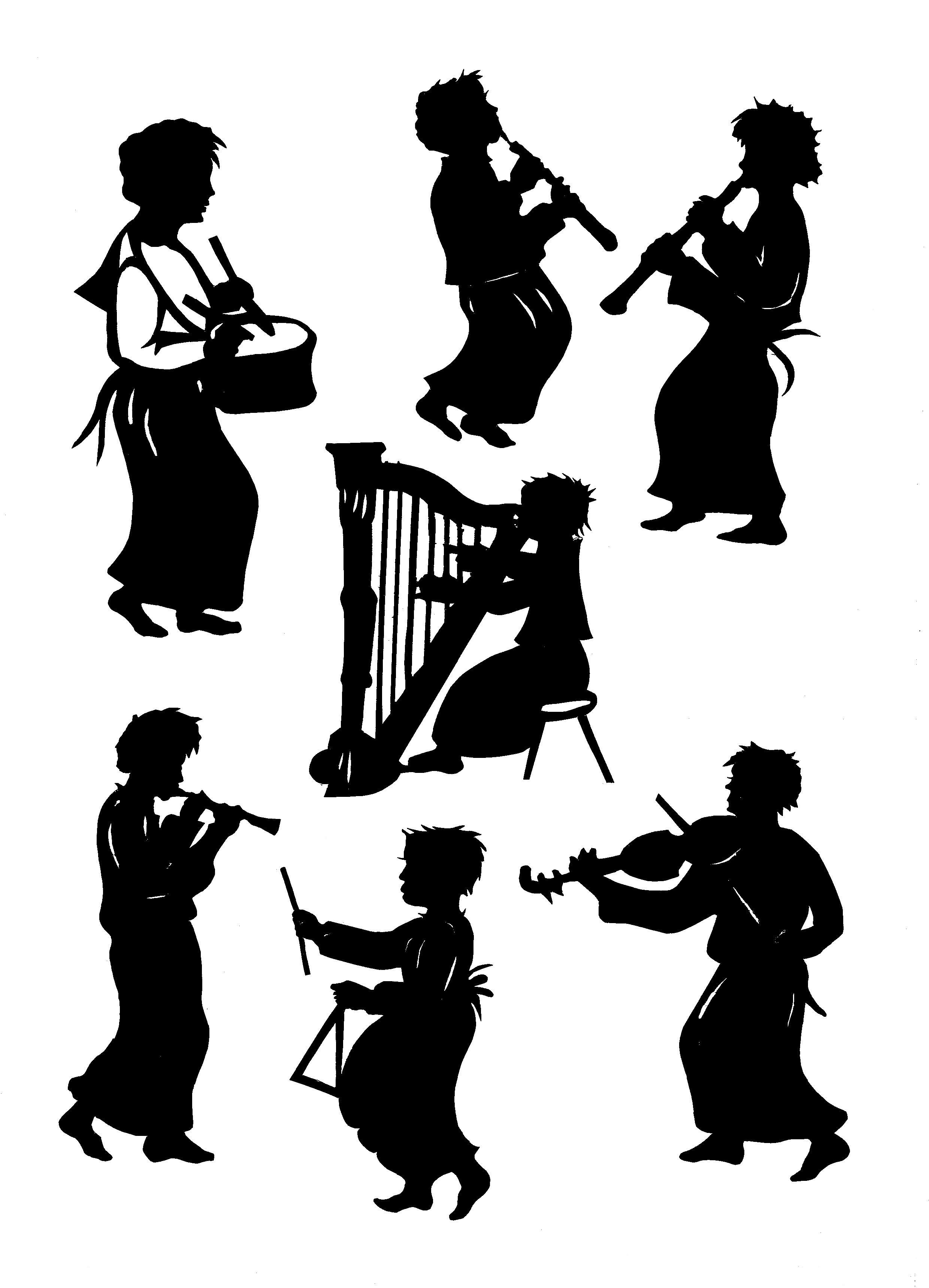 Muziek spelen