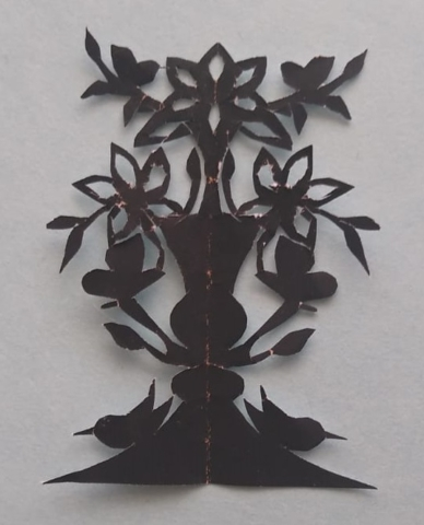papercut